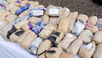 رشد ۴۳ درصدی کشفیات مواد مخدر در استان تهران