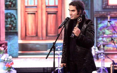 رضا یزدانی در برج میلاد کنسرت میدهد