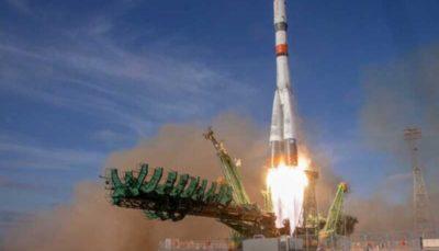 روسیه سوخت، آب و اکسیژن به ایستگاه فضایی بین المللی فرستاد