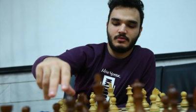 رژیم صهیونیستی یک رژیم جعلی است سیدمجتبی طباطبایی, شطرنج ایران, رژیم صهیونیستی