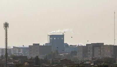 ری مهمترین شهر در مسیر جاده ابریشم از سرخس تا بغداد بوده است