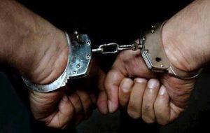 سارق وسایل آزمایشگاهی یکی از دانشگاههای اراک دستگیر شد