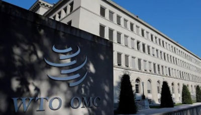سازمان تجارت جهانی: خسارت به مشاغل و رشد اقتصادی جهان با افزایش موانع تجاری