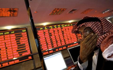 سهام آرامکو برای سومین روز متوالی منفی شد