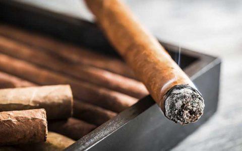 سودِ سیگار در جیب مافیا