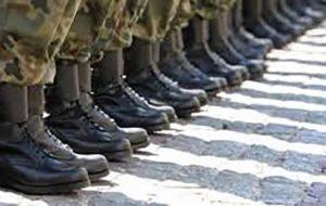 شروط بخشش اضافه خدمت سنواتی سربازان