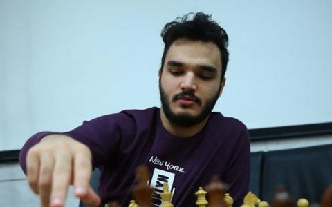شطرنج آزاد اسپانیا/ طباطبایی در برقآسا قهرمان شد