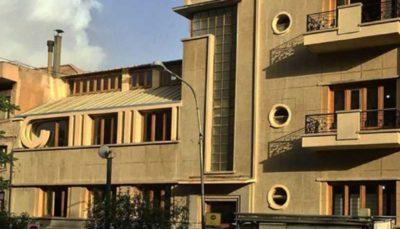 شهردار برای ادامه فعالیت خانه گفتمان معماری با وزارت راه رایزنی کند