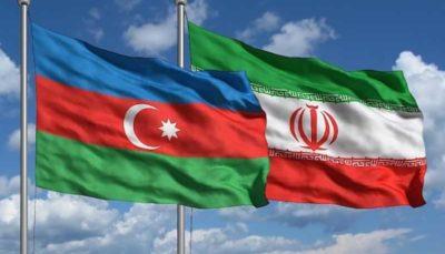 شهرک صنعتی مشترک ایران و آذربایجان جانمایی شد