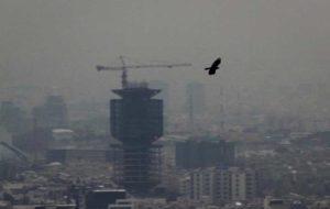 ضربالاجل مجلس برای رفع آلودگی هوا