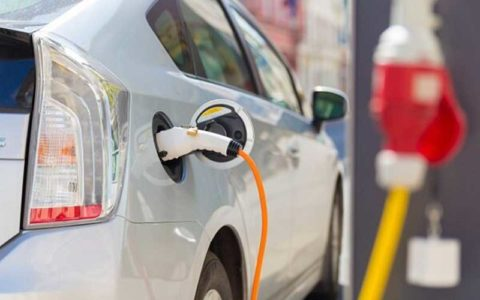 فناوری جدید برای شارژ خودروهای برقی در چند دقیقه کانادا, شارژ باتری, باتری, خودروی برقی