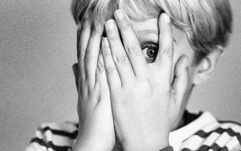 فوبیا، میترسم پس هستم اختلال روانی, فوبیا, اختلالات اضطرابی