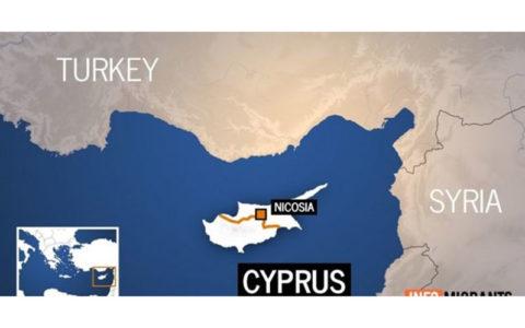 قبرس برای مقابله با توافق لیبی-ترکیه، دست به دامن صهیونیستها شد