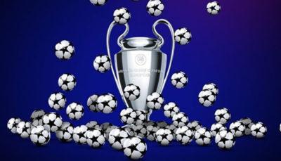 قرعهکشی لیگ قهرمانان ،رئال مادرید- منچستر، دوئل زیدان و گواردیولا
