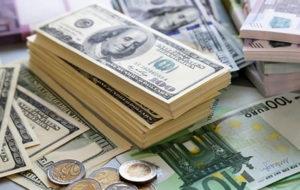 قیمت دلار ۱۸ آذر ۱۳۹۸