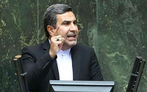 لاریجانی در موضوع بنزین شان مجلس را پایین آورد