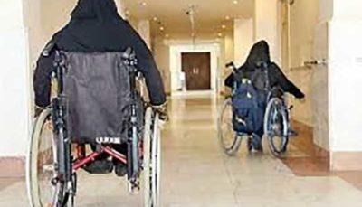 لزوم اهتمام شهرداری در صدور پایان کار ساختمانهای مناسب سازی شده برای معلولان