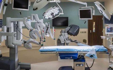 لزوم هوشمندسازی شبکه توزیع تجهیزات پزشکی