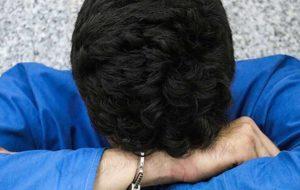متهم ۱۲ میلیاردی به کشور بازگردانده شد