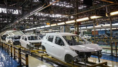 مردودی ۵۰ درصد خودروهای یورو ۵ در آزمون تطابق تولید