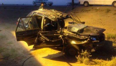 مرگ ۲ نفر براثر حریق خودرو در شیراز
