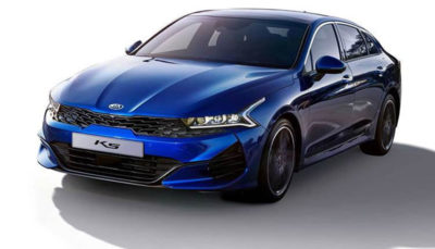 مشخصات نسل جدید کیا اپتیما استاندارد و GT اعلام شد