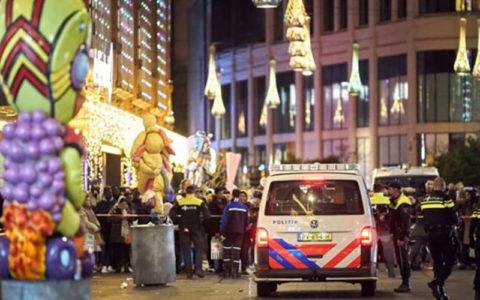 مظنون حادثه «لاهه» دستگیر شد