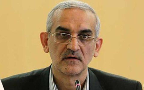 معاون حمل و نقل و ترافیک شهرداری تهران استعفا کرد