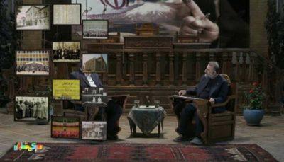 مهران رجبی برنامه انتخاباتی اجرا میکند