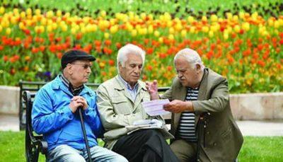 مکاتبه وزیر رفاه برای همسان سازی حقوق بازنشستگان تأمین اجتماعی