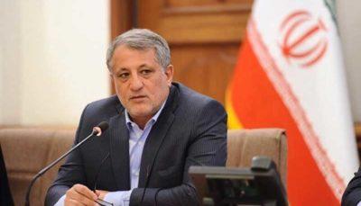 نباید هوشمندسازی تهران به یک ویترین تبدیل شود