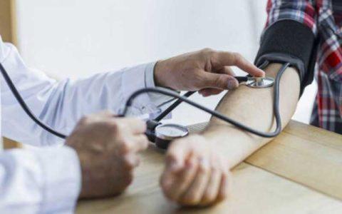 نقش فشارخون بالا در کاهش عمر دیابتی ها