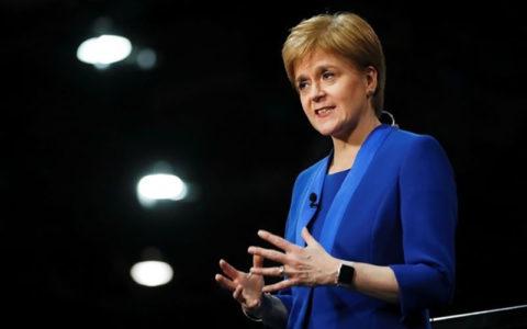 نمیتوان درخواست استقلال اسکاتلند را نادیده گرفت