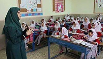 نوبت عصر مدارس استان تهران دایر است