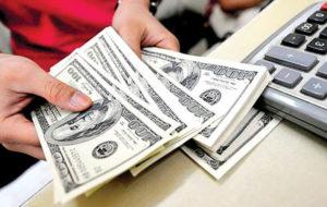 نوسان نرم بازار ارز در مرز ۱۳