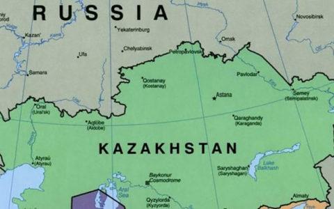 نگاه پکن و مسکو به سرزمین قزاقها؛ حیاط خلوتی که همیشه مهم است