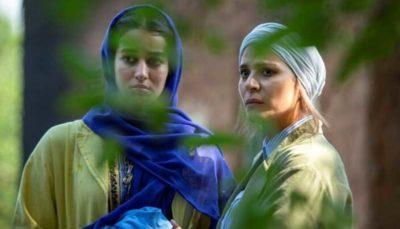 نیکی کریمی «آتابای» را تحویل جشنواره فجر داد جشنواره فیلم فجر, فیلم سینمایی, آتابای, نیکی کریمی