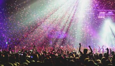 هنر که فقط سلبریتی و کنسرتهای آنچنانی نیست!