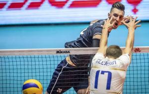 والیبال ایران و فرانسه به توافق نرسیدند