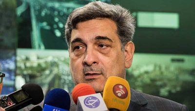 واکنش حناچی به خبرهای تغییر معاون ترافیک شهرداری تهران