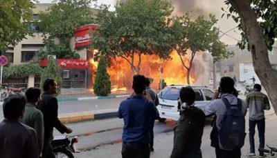 واکنش کیهان به بیانیه خاتمی، موسوی و کروبی درباره حوادث اخیر: میرحسین سالها قبل از ۸۸، جذب محافل ماسونی شده بود