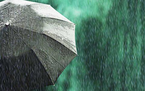 ورود سامانه بارشی به کشور طی دوشنبه