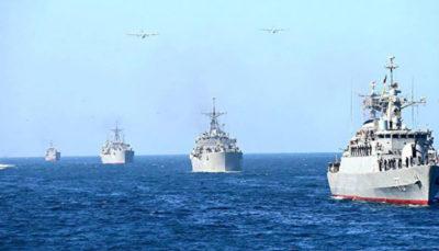 نشنال اینترست تحلیل کرد: ویژگیهای کشتی جدید و سری ایران با پرتابگرهای عمودی