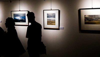 پایان نخستین نمایشگاه کشوری نقاشی افراد دارای معلولیت