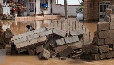 پرداخت ۲۷۰ میلیارد ریال خسارت به سیلزدگان خوزستان و لرستان