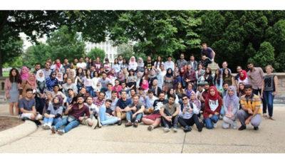 «آیلپ»؛ پروژه آمریکاییسازی جوانان عراقی برای سلطه بر عراق