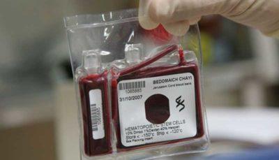 پیوند سلول بنیادی تحت پوشش بیمه قرار میگیرد/خون بندناف، پسانداز والدین برای فرزندان ایران+ویدئو