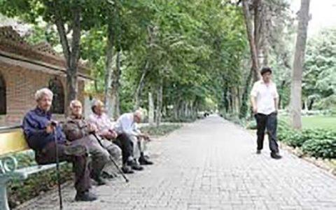 چوب حراج «سن بازنشستگی» به منابع صندوقها
