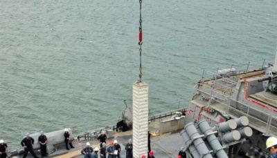 تحلیلگر نظامی آمریکایی: چین در حال تبدیل شدن به یک قدرت اقیانوس اطلس است