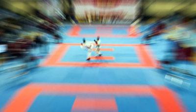 کاراته به بازیهای المپیک 2022 اضافه شد